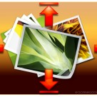 Redimensionando imagens online
