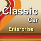 Classic Car Enterprise – sistema de classificados de veículos com pagseguro